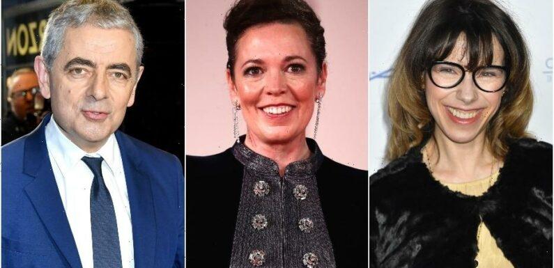 Olivia Colman, Rowan Atkinson, Sally Hawkins Join Timothee Chalamet in 'Wonka'
