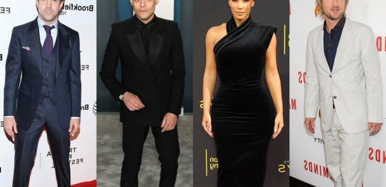 Owen Wilson, Kim Kardashian, Rami Malek and Jason Sudeikis to Host Saturday Night Live Season 47
