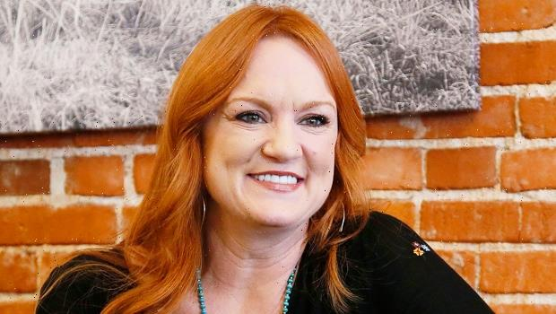 Pioneer Woman' Ree Drummond Shares Photos Of Her Wedding Gown On 25th Anniversary To Husband Ladd