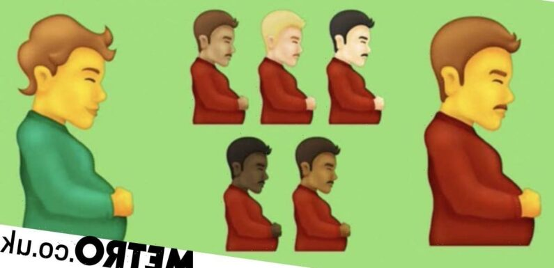 Pregnant man, troll and beans among 37 new emojis confirmed in update