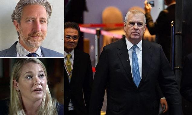 Prince Andrew plans to 'fight' Virginia Giuffre sex assault case