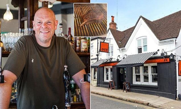 Restaurant goers slam Tom Kerridge's 'cooking charge' for steaks