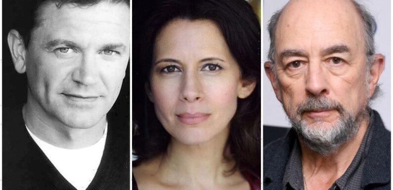 Richard Schiff, Jessica Hecht, John Michael Higgins Join Showtime Uber Series Super Pumped (EXCLUSIVE)