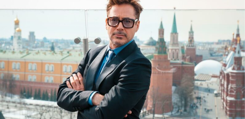Robert Downey Jr.'s Dome House Is The Prime Example Of Expensive Futurism