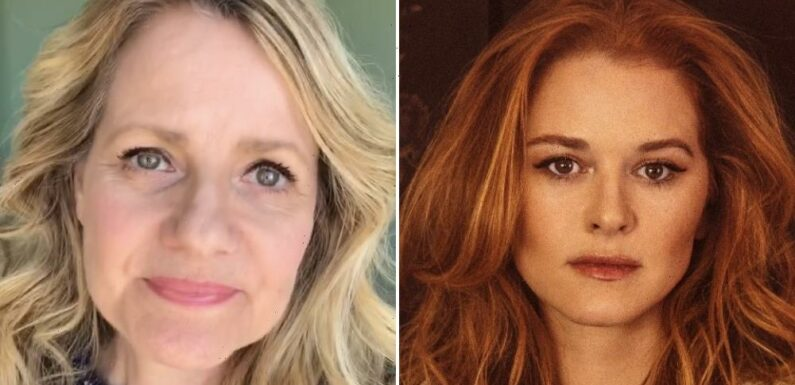 Sarah Drew Stars In Apple Comedy Series Amber Brown From Bonnie Hunt Based On Childrens Books
