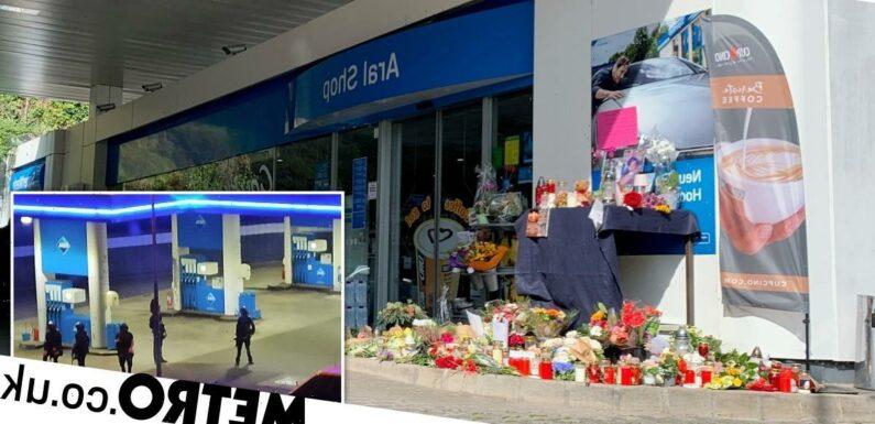 Shop worker, 20, shot dead after 'refusing to serve maskless customer'