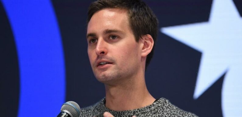 Snapchat Reduced Spotlight's $1 Million-per-Day Payout Because of Flood of 'Copycat' Videos, Says CEO