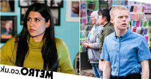 Spoilers: Bobby and Iqra get news on the new mosque plan in EastEnders
