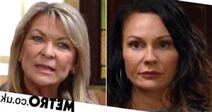 Spoilers: Chas in danger as Kim takes revenge for Jamie's death in Emmerdale?