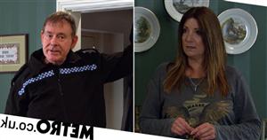 Spoilers: Harriet rejoins police after Malone's death in Emmerdale?