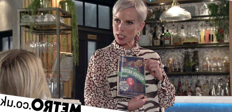 Spoilers: Horror ahead for Corrie's Debbie in new story?