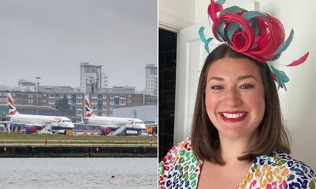 Stewardess wins £40,000 sex discrimination payout from British Airways