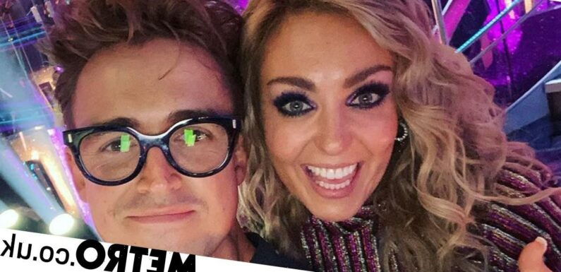 Strictly 2021: Tom Fletcher admits he's 'so gutted' after getting Covid