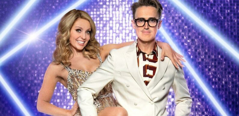 Strictly's Covid scare makes bosses consider scrapping studio audience