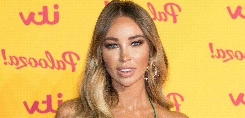 TOWIE's Lauren Pope shares postpartum hair loss progress and go-to regrowth treatment