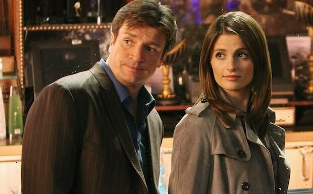 TVLine Items: Castle Moves to Lifetime, Ted Lasso Star's PBS Gig and More