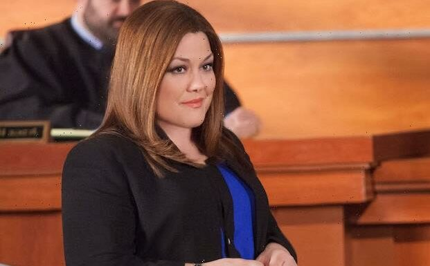 TVLine Items: Drop Dead Diva Reboot, Harry Potter Competition and More