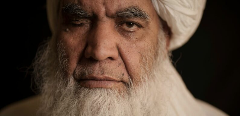 Taliban prisons chief says the group will resume executions and amputations as punishment