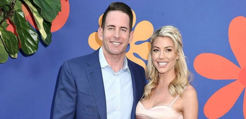 Tarek El Moussa Is Open to Having Kids With Fiancee Heather Rae Young