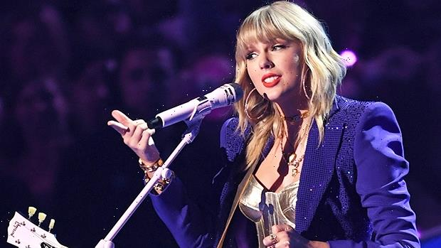 Taylor Swift Claps Back At Trolls Who Insist County Artists Can't Go Pop