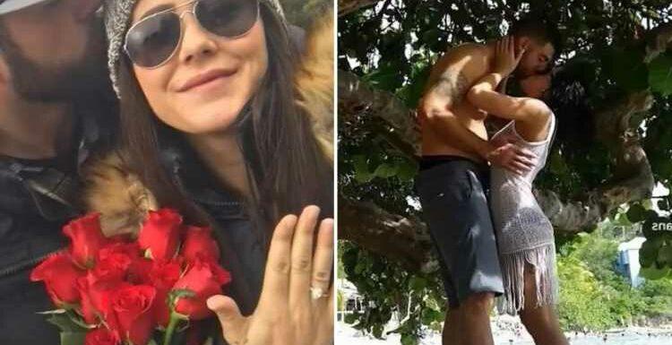 Teen Mom Jenelle gushes over husband David Eason on 4th wedding anniversary after Farrah Abraham slams him as 'violent'
