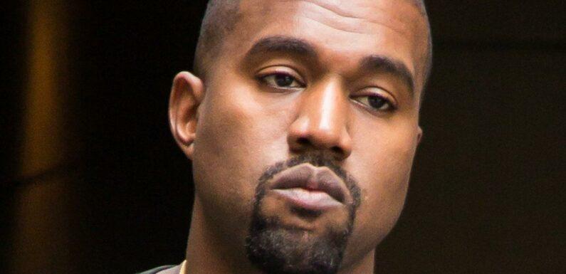 The Kanye West Kim Kardashian Cheating Drama Keeps Getting Worse