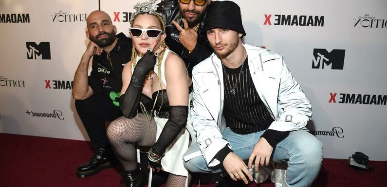The Reason Why Madonna's Relationship with Her Kids Ended