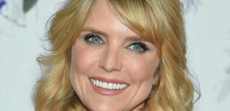The Truth About Courtney Thorne-Smith And Norm Macdonald