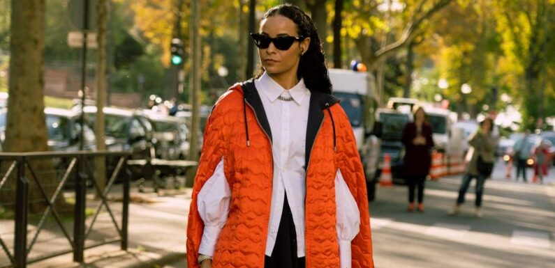 This Is Where They Invented Chic — See the Best Street Style From Paris Fashion Week