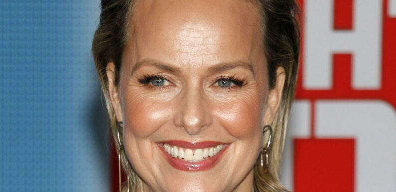 This The Office Star Says Melora Hardin Is The Shows Secret Weapon