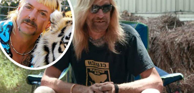 Tiger King Zookeeper Erik Cowie – Who Testified Against Joe Exotic – Found Dead