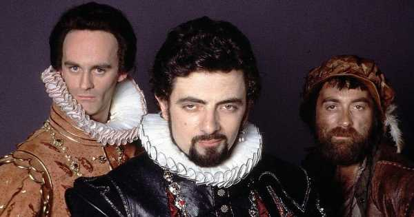 Tony Robinson says Suez Crisis would be perfect setting for new Blackadder shows