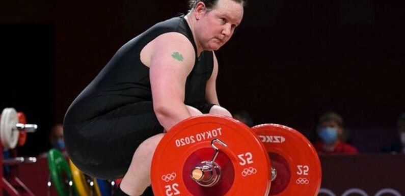 Transgender Weightlifter Laurel Hubbard Doesn't Medal After Making Olympics History