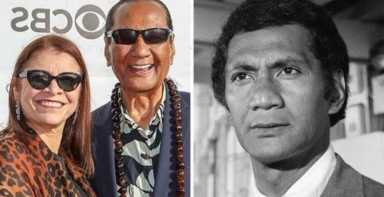 Tributes to Hawaii Five-0 star Al Harrington after death at 85