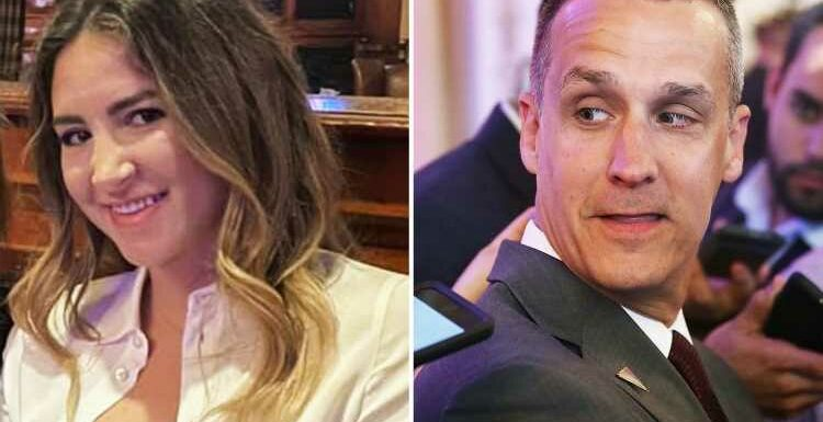 Trump aide Corey Lewandowski OUSTED from MAGA Action after 'groping GOP donor at Vegas charity bash'