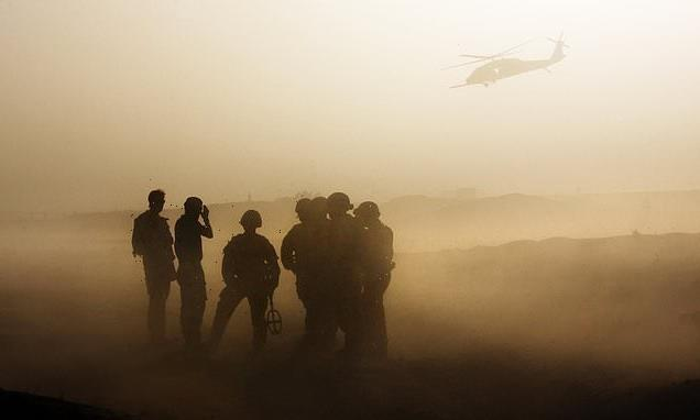 UK paid compensation for nearly 300 civilian deaths in Afghanistan