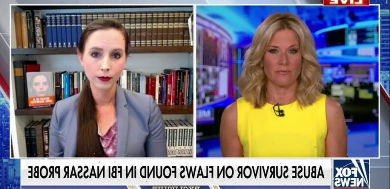 USA Gymnastics sex abuse scandal: FBI fires agent head of Senate testimony
