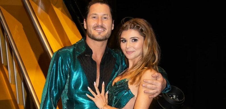 Val Chmerkovskiy Admits He Thought Olivia Jade Would Be 'Terrible' on 'DWTS'