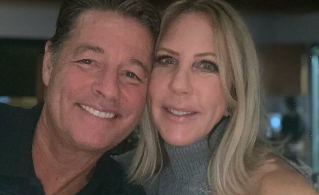 Vicki Gunvalson and Steve Lodge: The Engagement is Over!