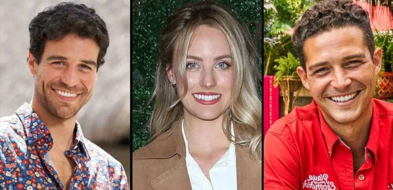 Wells Adams: Kendall Long Is a 'Victim of Timing' in Joe Amabile Drama