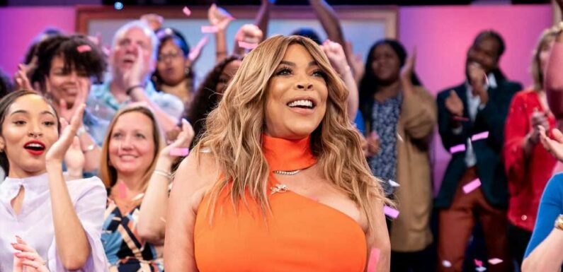 Wendy Williams will return Monday, Oct. 4 — with no guests