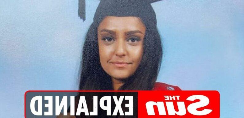 What happened to Sabina Nessa?