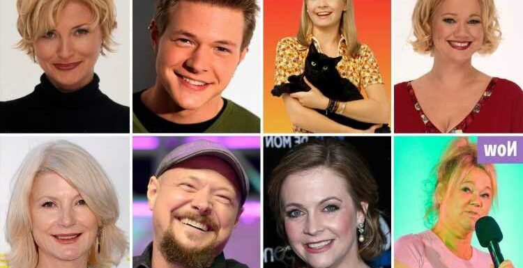 What happened to the Sabrina The Teenage Witch cast 25 years on? From sex toy shock to repairman job to 'pay the bills'