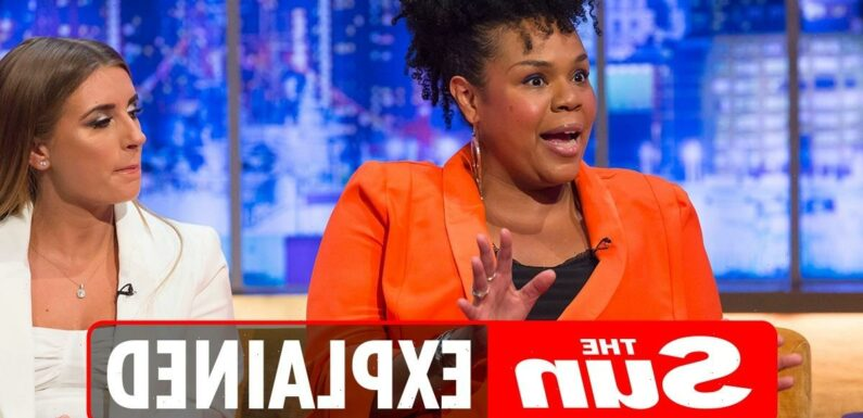 Who is Desiree Burch and is she married? – The Sun