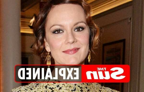 Who is Diana Rigg's daughter Rachael Stirling? – The Sun