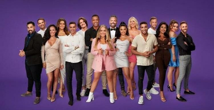 Who is still together from Married At First Sight UK?