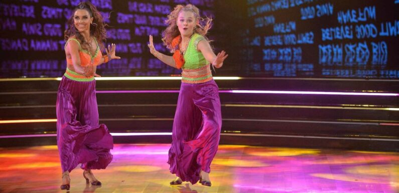 Who's Gone Home On \u2018Dancing With The Stars' So Far? See All The Eliminated Contestants From Season 30
