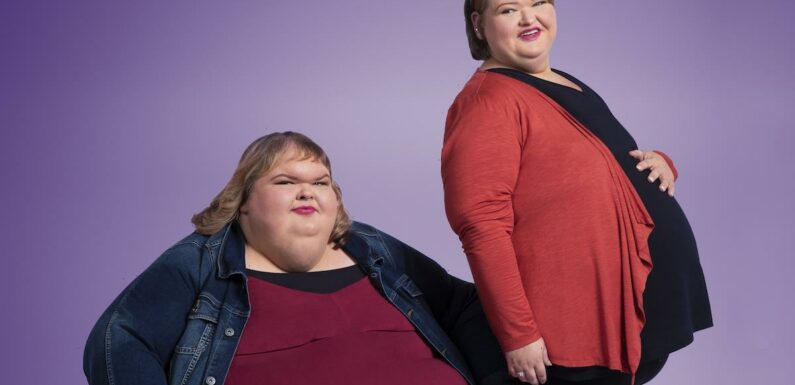 Will '1000-Lb Sisters' Season 3 Feature Tammy Slaton With 'thebbwking'?