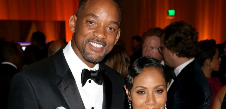 Will Smith Confirms Jada Wasn't the Only One Who Had Sexual Relationships Outside of Their Marriage