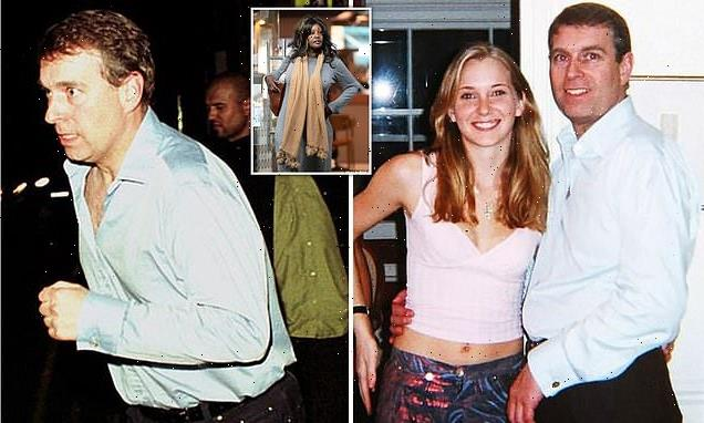 Woman who 'saw Prince Andrew dancing with his sex accuser to testify'